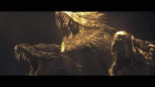 GODZILLA: King Of The Monsters - (Official) Trailer 2019 [HD] Fan Made