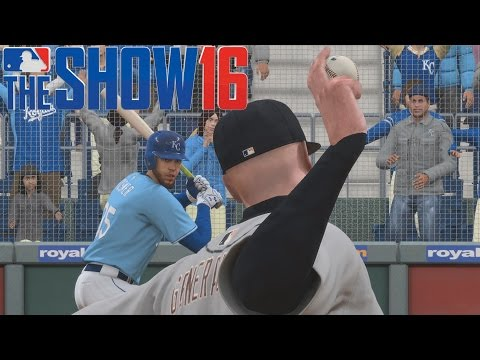 Trade Request Time? - MLB The Show 16 - Road to the Show w/ZOD ep. 13