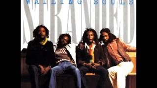 Wailing Souls - File For Your Machete