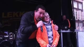Stef Ekkel Liever Te Dik In De Kist