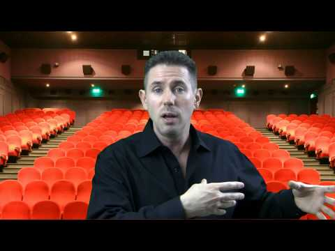Public Speaking Tips: How to Write a Great Speech