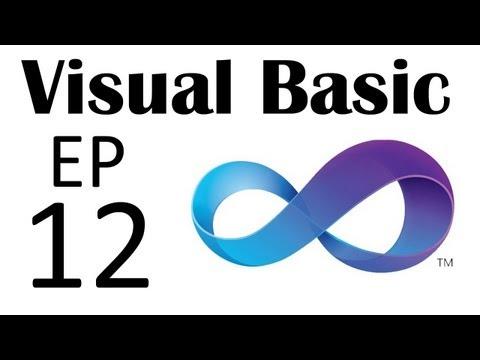 Visual Basic - The Basics - Part 12: Functions