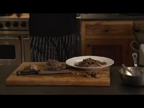 How to Cook Sirloin Roast : Hearty Recipes