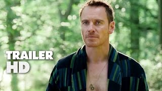 Trespass Against Us - Official Film Trailer 2016 - Michael Fassbender Movie HD