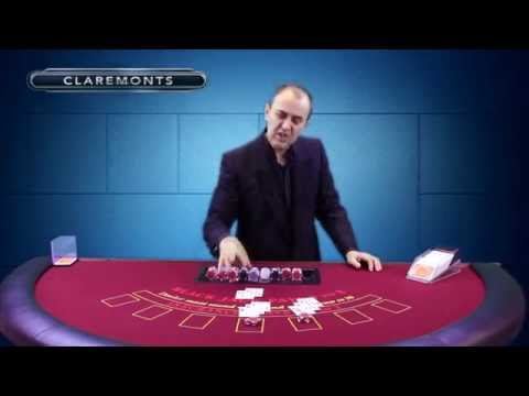 Blackjack Strategy - Playing Aggresively