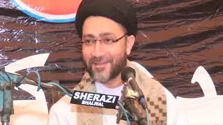 Iran mein na koi Shia Masjid hey Na Sunni Masjid hey Biyan Allama  Shahenshah Naqvi