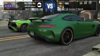 CSR 2 AMG GT tune | Daikhlo