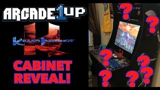The GRS Arcade1UP replacement spinner and how to install  - PakVim