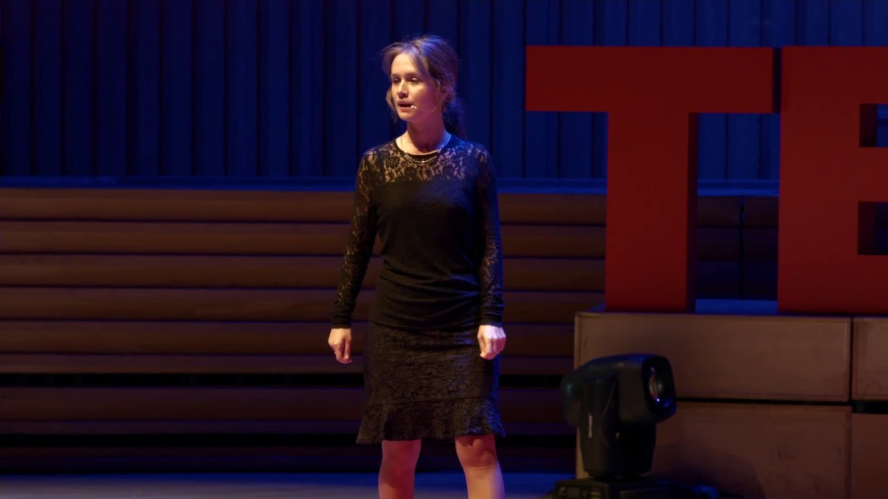 How to get rid of loneliness and become happy | Olivia Remes | TEDxNewcastle