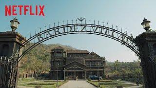 Typewriter   Teaser   Netflix