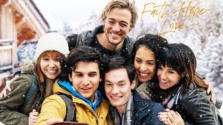 Faith.Hope.Love (2021) | Trailer | Mason D. Davis | Scout Smith | Kelsie Elena