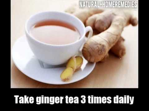 13 Home Remedies for Morning Sickness