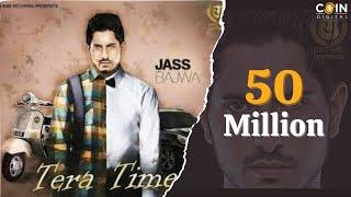 Tera Time - Full Song || Jass Bajwa || Chakvi Mandeer || Panj-aab Records