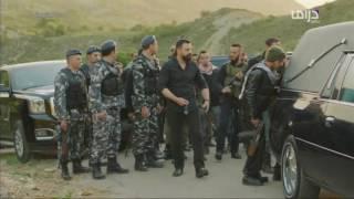 #الهيبة | قوات المكافحة تصر على متابعة مراسم الدفن ومراقبة الجثة..لكن جبل يرفض ذلك ! #رمضان_يجمعنا