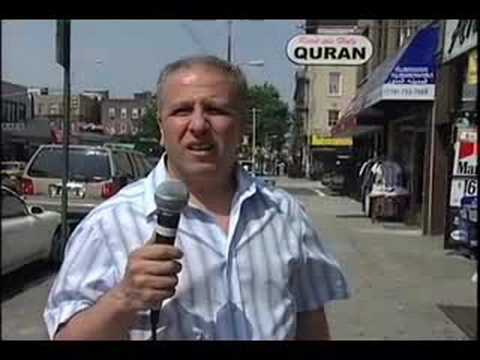 US Morocco TV Archive 2005 Greetings-6