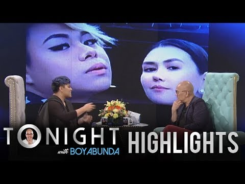 TWBA: DJ Jhai Ho shares what he saw in Angelica's phone
