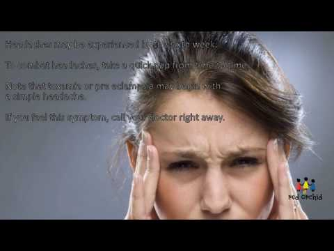 Early Signs Of Pregnancy Cramping