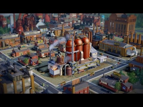 SimCity Starter Guide