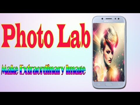 Photo Lab App Picture Editor Face Fffects, Art Frames