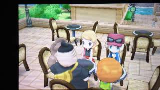 How To Soft Reset Starters In Pokemon X And Y