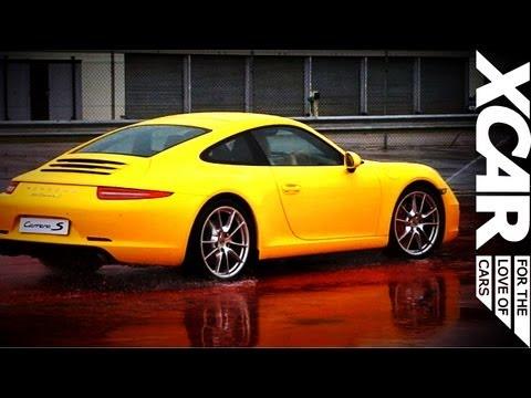 Porsche Sport Driving School - XCAR