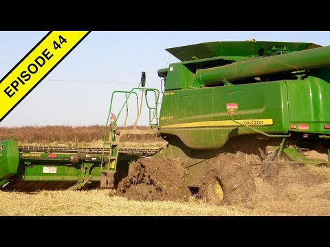 Increase Yields by Eliminating Rotor Loss!
