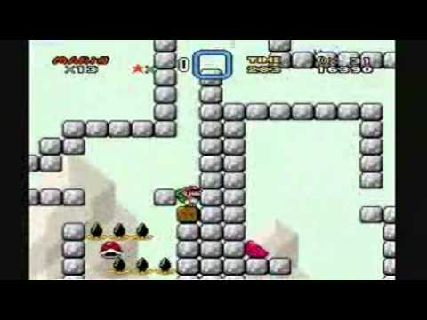 Impossible Levels: Mario World Level 7