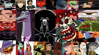 Defeats Of My Favourite Cartoons Villains Episode 2 ( Disney XD,Nikelodeon,Cartoon Network)