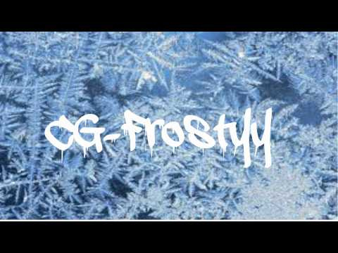 Changing my name to CG-Frostyy!