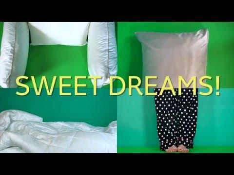 3 DIY Ways to Wake Up More Beautiful (No More Pillow Face!)