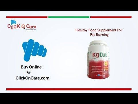 KG Cut For Weight Loss On ClickOnCare