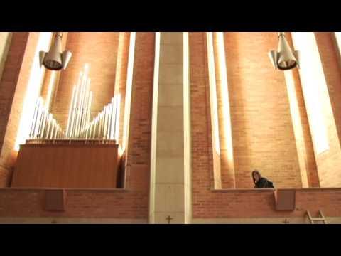 Kansas Monks TV - Episode 3