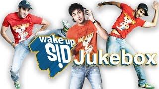 Wake Up Sid Full Audio Songs Jukebox | Ranbir Kapoor | Konkona Sen