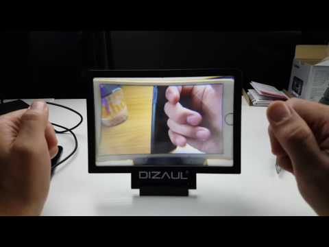 Dizaul Smartphone Screen Magnifier Review- The Good & Bad