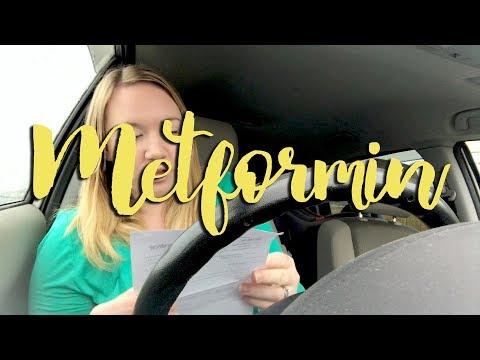 Starting Metformin | Blood test & results