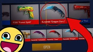 Opening 30+ Case For Karambit Knives!   STANDOFF 2