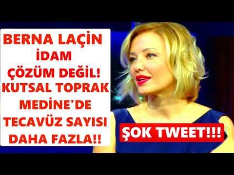 Xxx Mp4 Berna Laçin Medine Kutsal Topraklar Tweet 39 Ine Soruşturma 3gp Sex