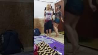 رقص عراقي ساخن جدا