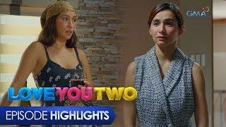 Love You Two: Mga babaeng problemado kay Jake | Episode 52