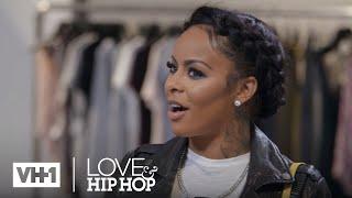 Did Alexis Skyy Fight Moniece Slaughter? 'Sneak Peek' | Love & Hip Hop: Hollywood