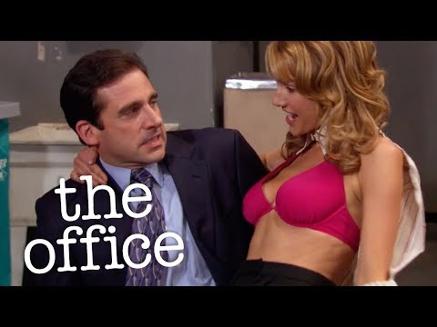 The Stripper - The Office US