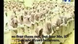 THE ULTIMATE MUHAMMAD AL-LUHAIDAN VIDEO | Ali-