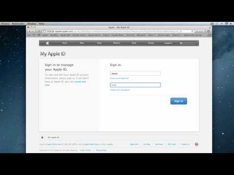 Quick Tip - Change your Apple ID security questions.