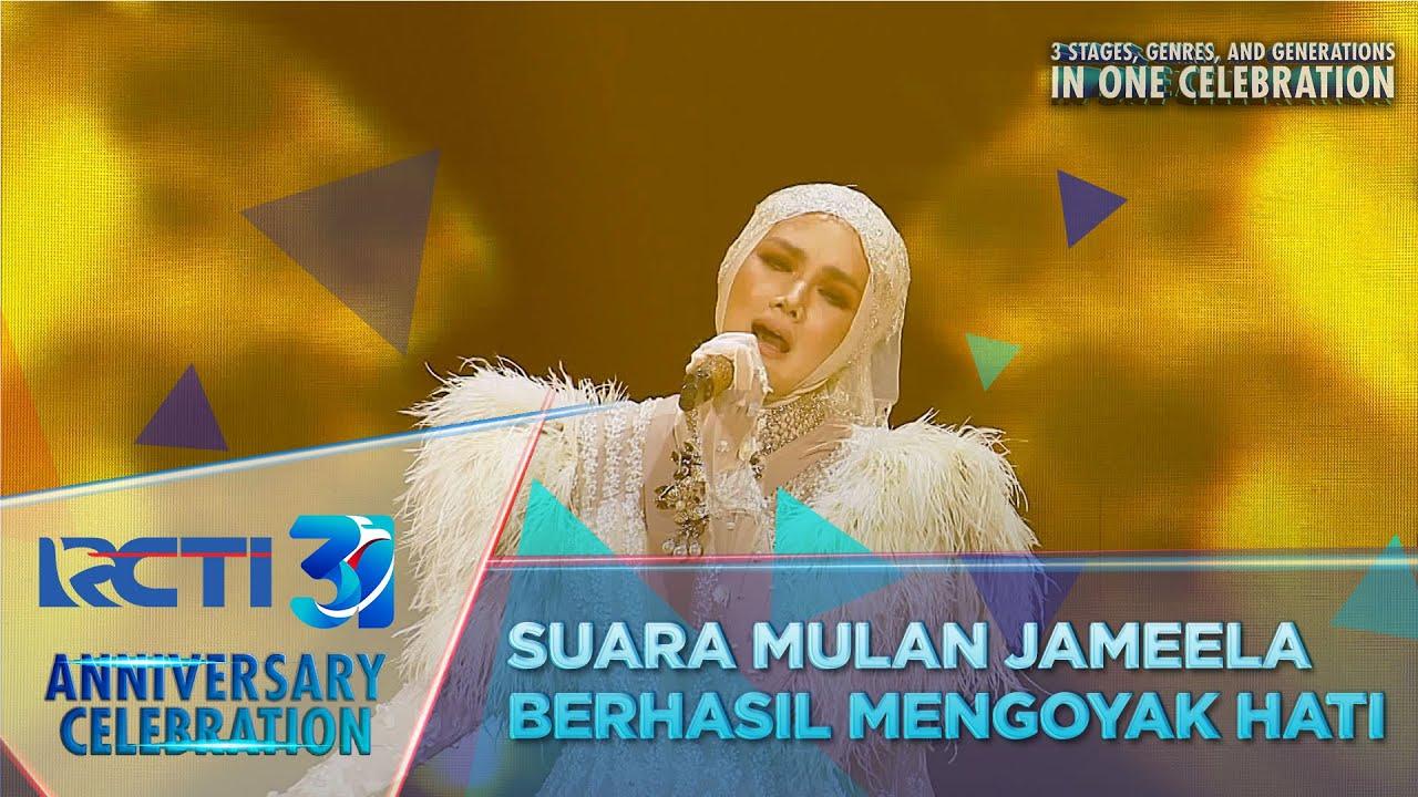 "Download Mulan Jameela - ""Cinta Mati III"" | RCTI 31 ANNIVERSARY CELEBRATION MP3 Gratis"