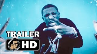 """RAPTURE Official Trailer """"A Boogie Wit Da Hoodie"""" (HD) Netflix Hip Hop Documentary Series"""