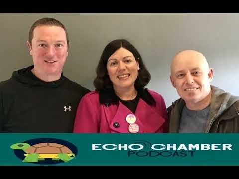 Echo Chamber Kathy D'Arcy (Ep 51)