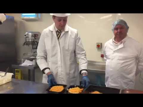 Back the Teesside Parmo