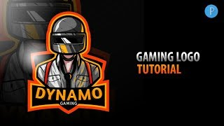 How To Make A Pubg Mascot Logo On Android||Macot Logo||Pubg Logo On