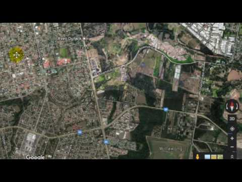How to view map in 3D in Google maps