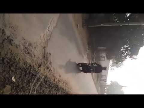 Bikes amazing horrible stunts